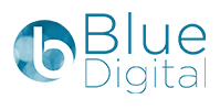 logo bluedigital