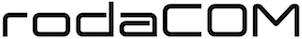 rodaCOM logo